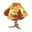 Fall Leaf Shirt