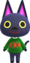 Character art of Kiki