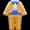 Mariachi Clothing (Orange) NH Icon.png