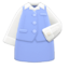 Office Uniform (Blue) NH Icon.png