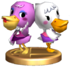 Pelly & Phyllis SSBB Trophy.png