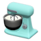Stand Mixer (Light Blue) NH Icon.png