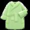 Bathrobe (Green) NH Icon.png