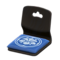 Floor Seat (Black - Deep Blue) NH Icon.png