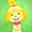 Isabelle's Poster NH Texture.png