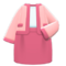 Prim Outfit (Pink) NH Icon.png