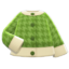 Plover Cardigan (Green) NH Icon.png