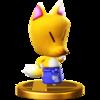 Redd SSB4 Trophy (Wii U).png