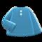 Henley Shirt (Light Blue) NH Icon.png