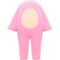 Bear Costume (Pink) NH Icon.png