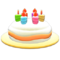Birthday Hat (Yellow) NH Icon.png