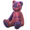 Giant Teddy Bear (Tweed - None) NH Icon.png
