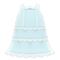 Lacy Dress (Blue) NH Icon.png