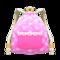 Mom's Knapsack (Polka Dots) NH Icon.png