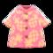 Pineapple Aloha Shirt (Pink) NH Icon.png