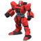 Robot Hero (Red) NH Icon.png
