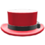 Top Hat (Red) NH Icon.png