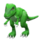 Dinosaur Toy (Green) NH Icon.png