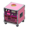 Effects Rack (Pink - Pop Logo) NH Icon.png