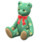 Papa Bear (Floral - Red) NH Icon.png