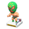 Throwback Wrestling Figure (Green) NH Icon.png