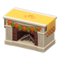 Turkey Day Hearth (Fall Harvest) NH Icon.png