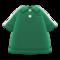 Polo Shirt (Green) NH Icon.png