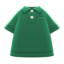 Polo Shirt (Green) NH Icon.png