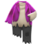 Raggedy Outfit (Purple) NH Icon.png