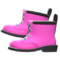 Work Boots (Pink) NH Icon.png