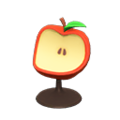 Apple Chair (Red Apple) NH Icon.png