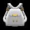 Mini Pleather Bag (White) NH Icon.png