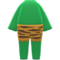 Ogre Costume (Green) NH Icon.png