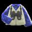 Vest with Binoculars