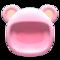 Bear Cap (Pink) NH Icon.png