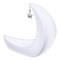 Crescent-Moon Chair (White) NH Icon.png