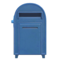Blue Large Mailbox NH Icon.png