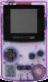 Game Boy Color Transparent Purple.png
