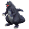 Monster Statue (Black) NH Icon.png