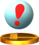 Pitfall SSB4 Trophy (3DS).png