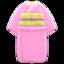 Simple Visiting Kimono (Pink) NH Icon.png