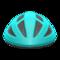 Bicycle Helmet (Blue) NH Icon.png