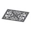 Iron Entrance Mat