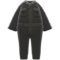 Jumper Work Suit (Black) NH Icon.png