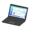 Laptop (Black - Calculations) NH Icon.png