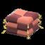 Pile Of Zen Cushions (Azuki Red)