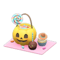 Spooky Candy Set (Yellow) NH Icon.png