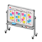 Whiteboard (Brainstorming Meeting) NH Icon.png