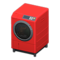 Deluxe Washer (Red) NH Icon.png