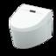 Tankless Toilet